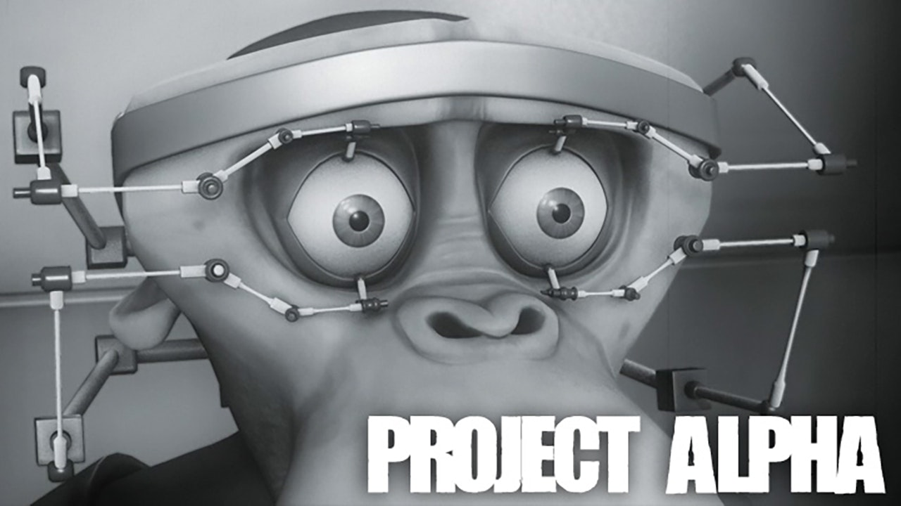 Project: Alpha