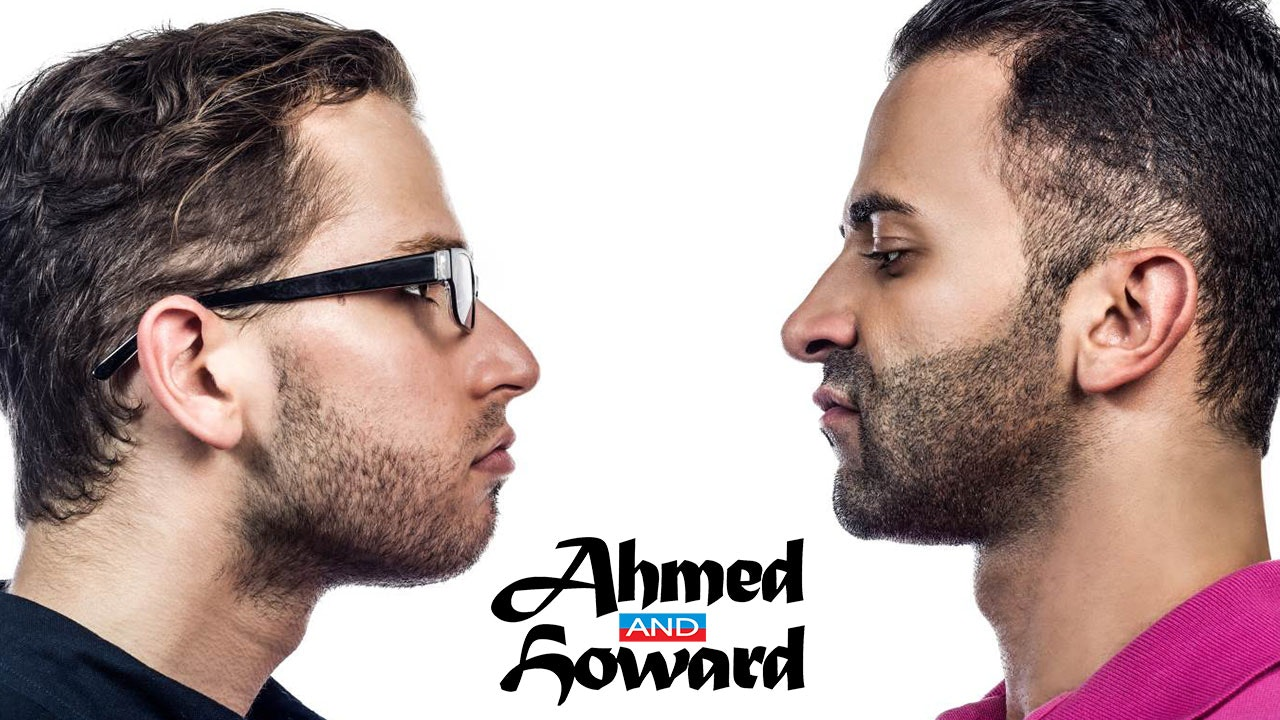 Ahmed & Howard