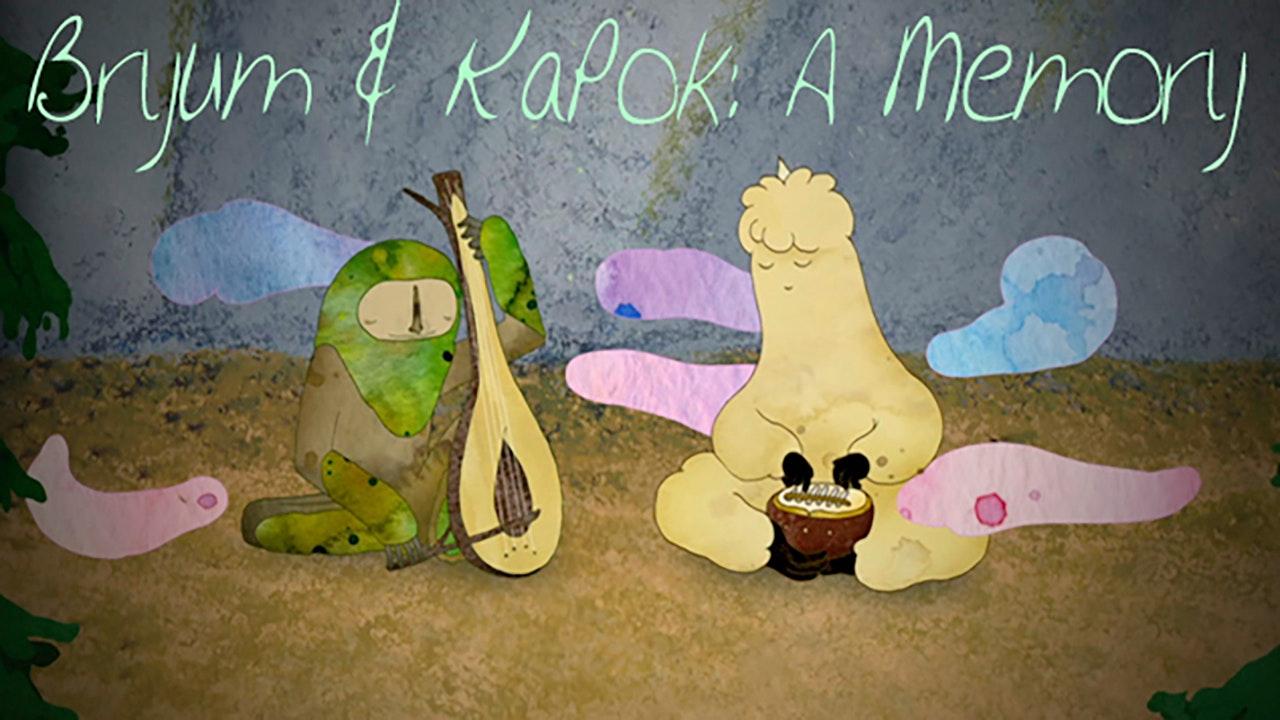 Bryum & Kapok: A Memory
