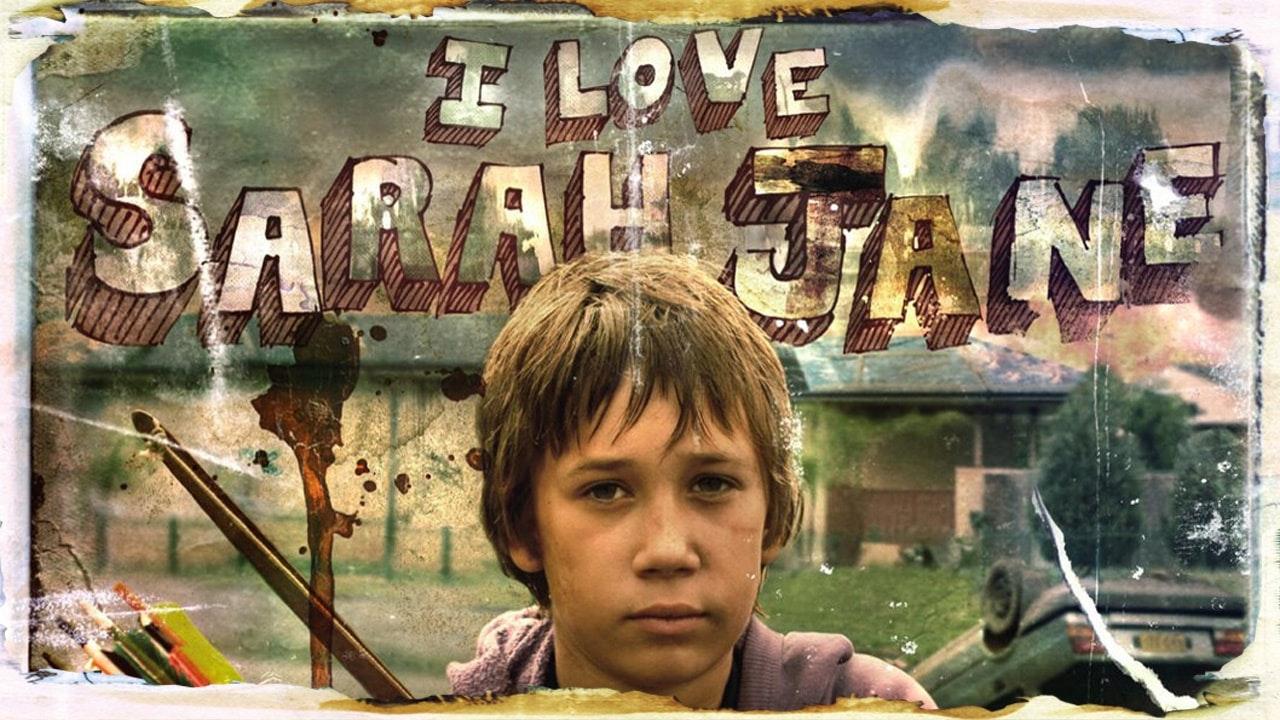 I Love Sarah Jane