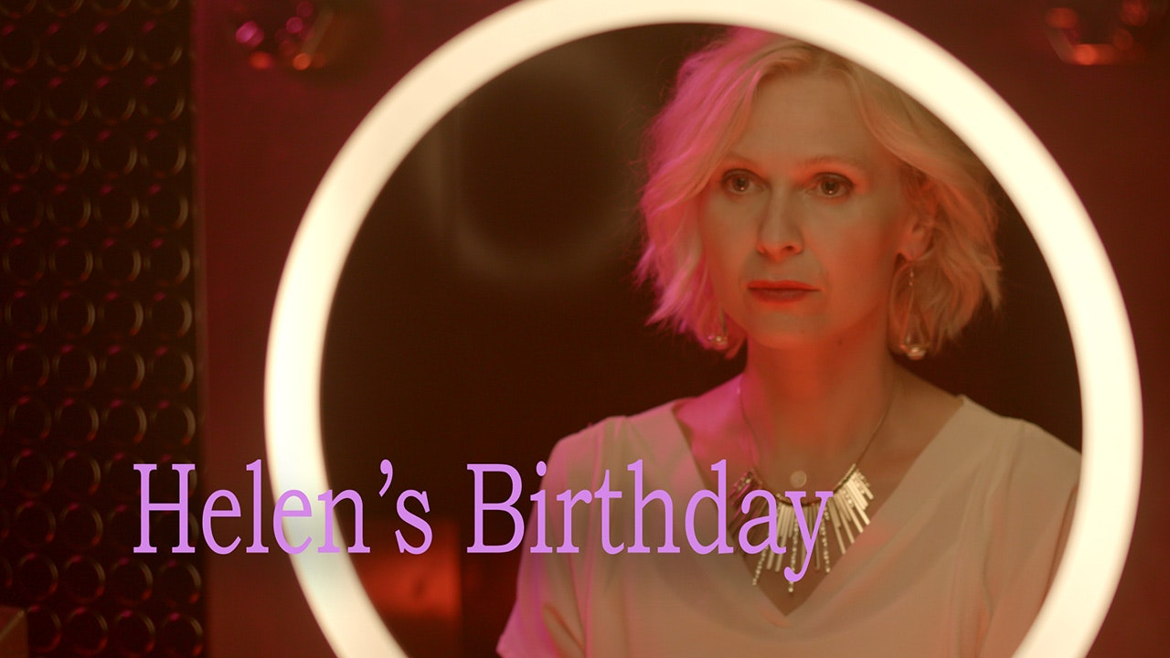 Helen's Birthday
