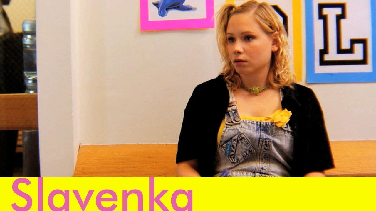 Slavenka