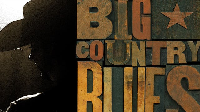 Big Country Blues