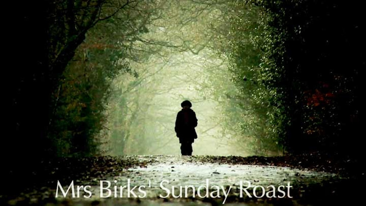 Mrs Birks' Sunday Roast