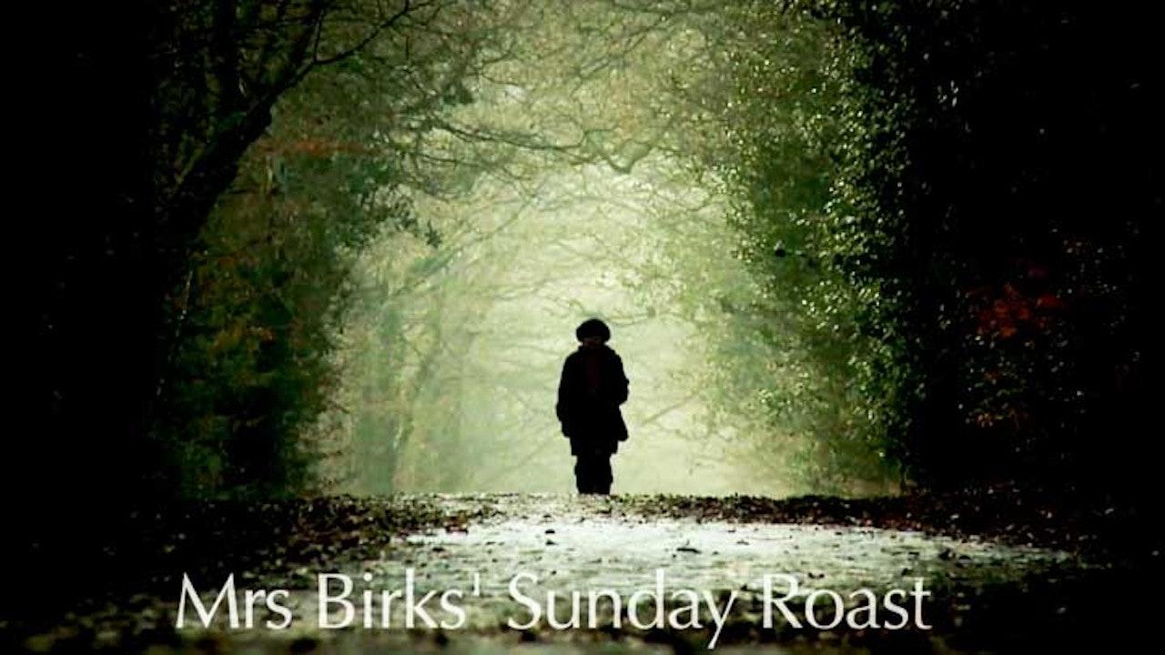 Mrs Birks' Sunday Roast
