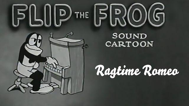 Flip the Frog: Ragtime Romeo