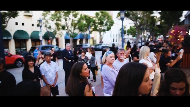 Angst Premieres LA & NYC