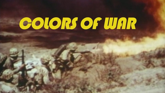 Colors of War