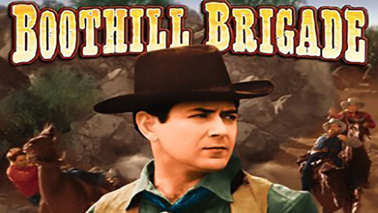 Boothill Brigade