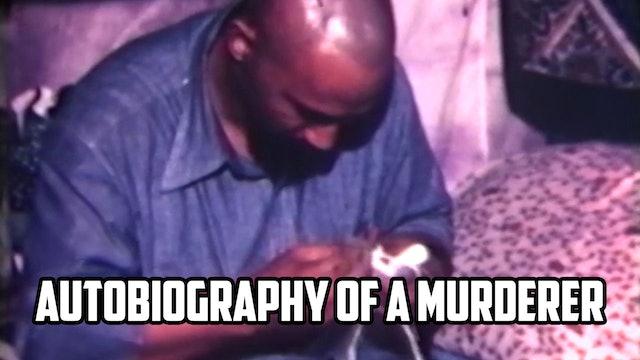 Autobiography of a Murderer