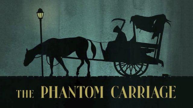 Phantom Carriage