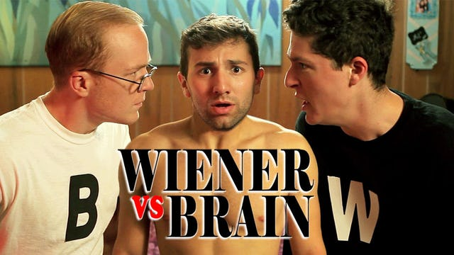 Wiener vs Brain