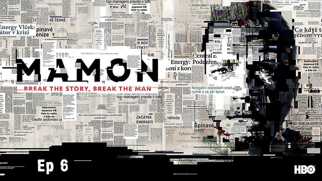 Mamon Ep 6