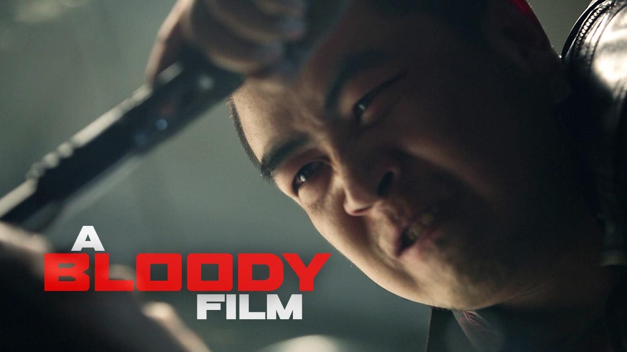 A Bloody Film