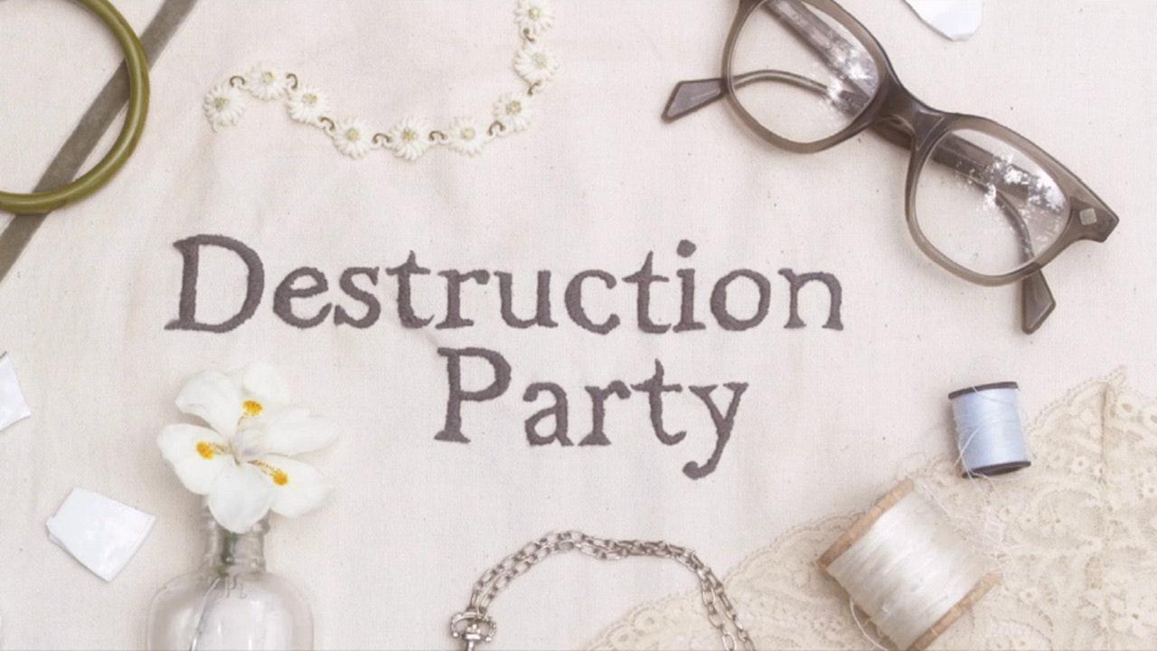 Destruction Party