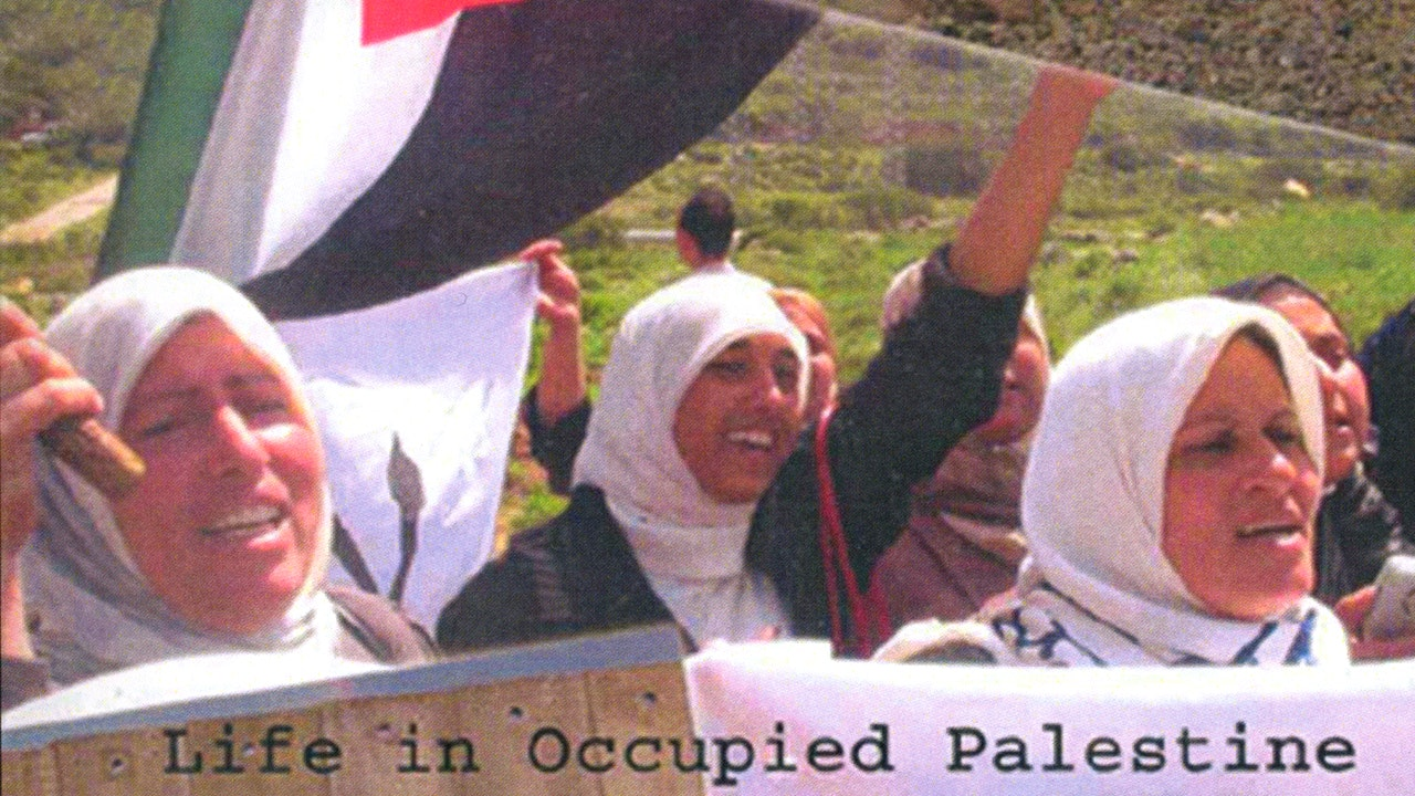 Life in Occupied Palestine