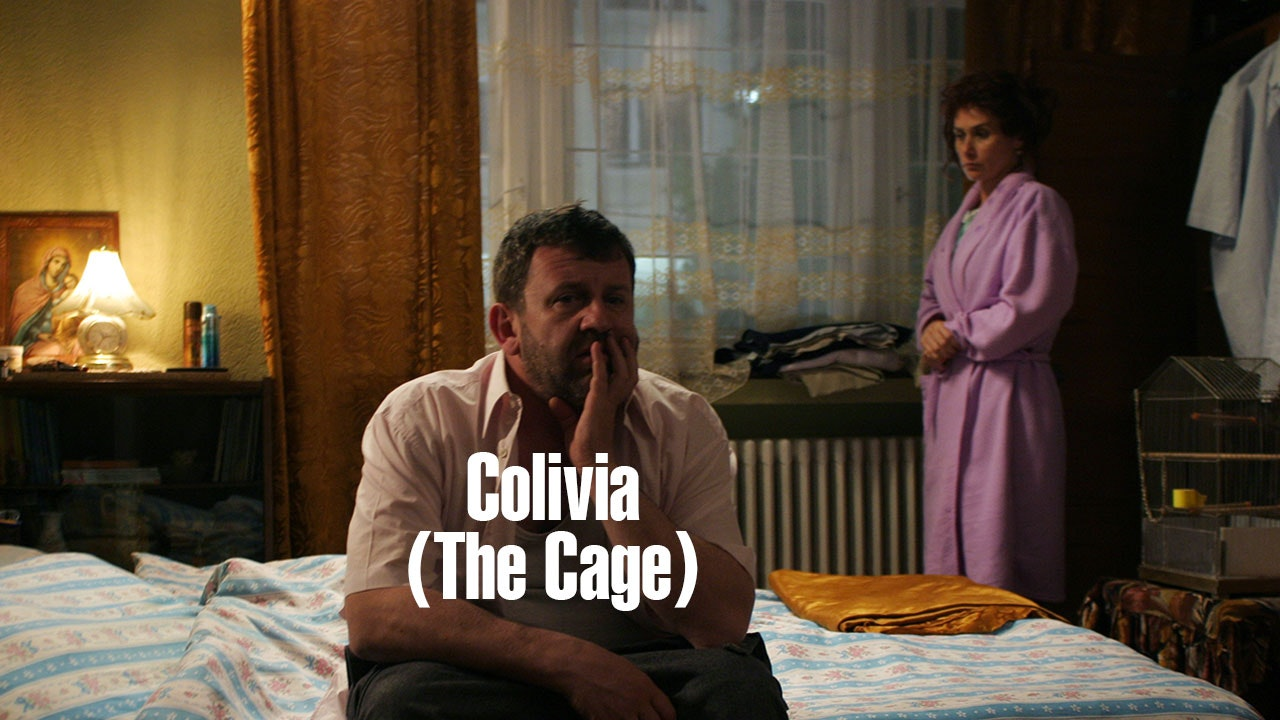 Colivia (The Cage)