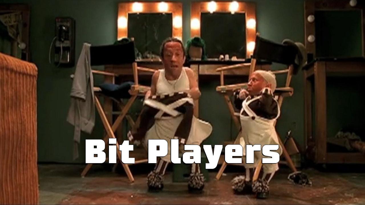 Bit Players
