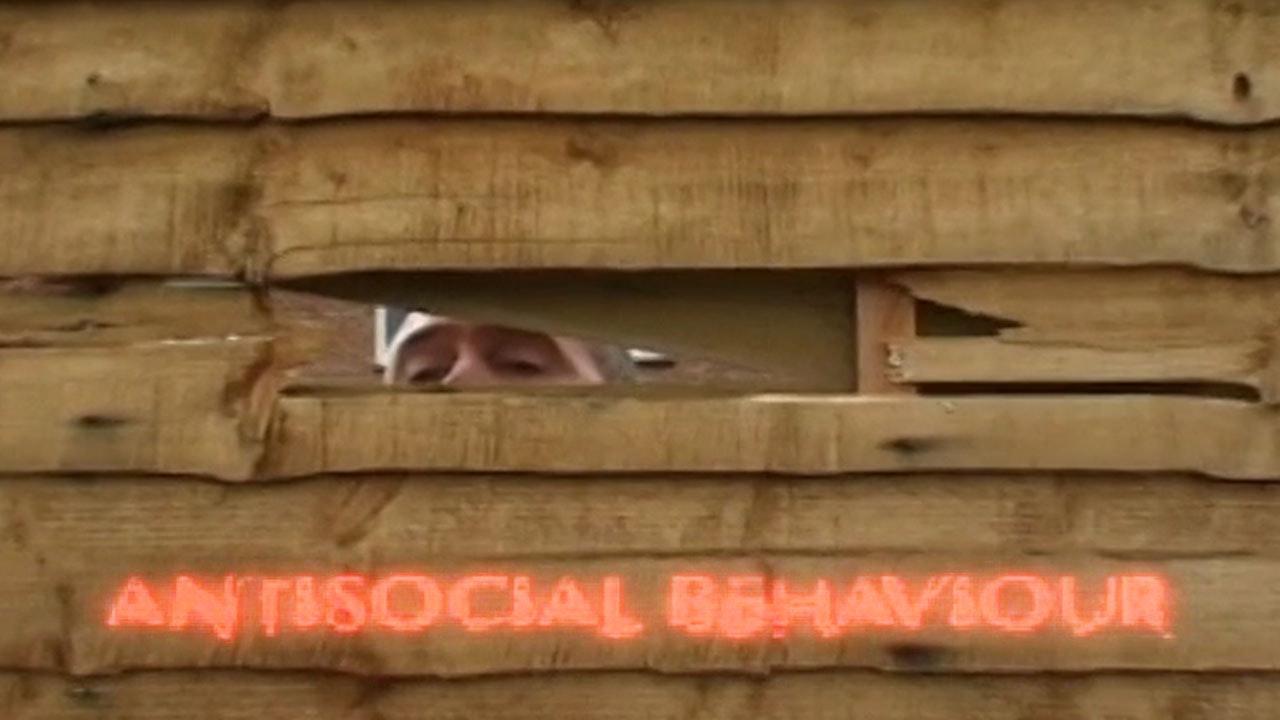 Antisocial Behaviour