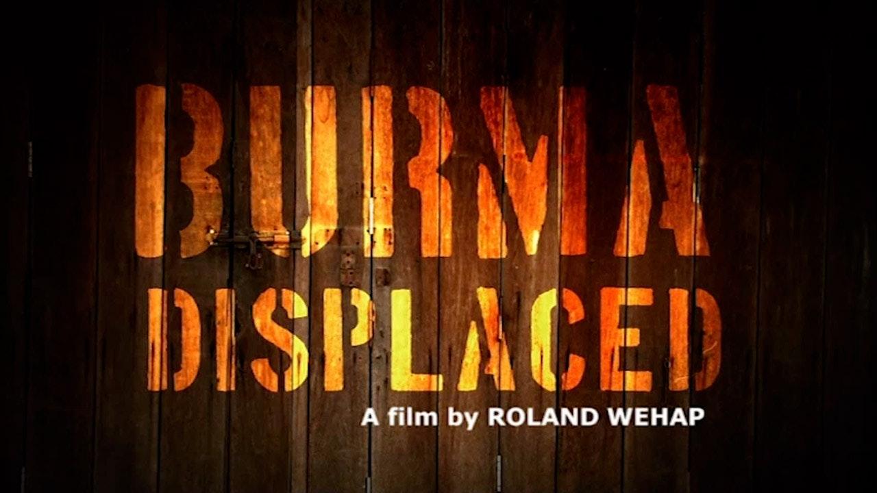 Burma Displaced