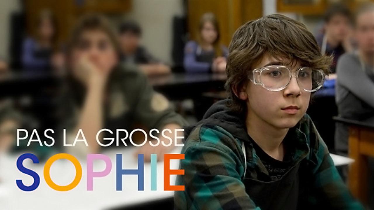 Pas la grosse Sophie - Not with Fat Sophie