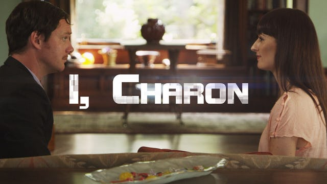 I, Charon