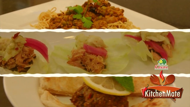 Kawan Kitchen Mate: Season 2 Ep 4 Singh Family