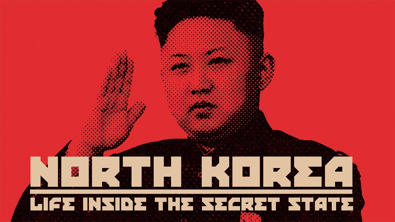 North Korea: Life inside the Secret State