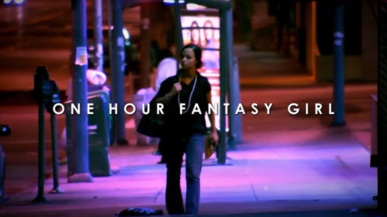 One Hour Fantasy Girl