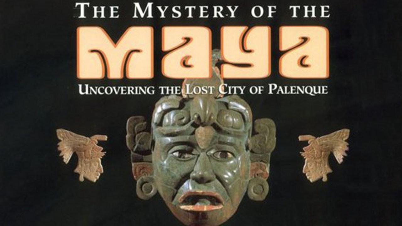 Mystery of the Maya