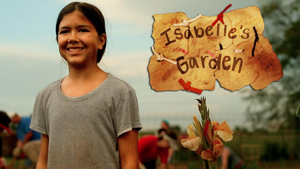 Isabelle's Garden