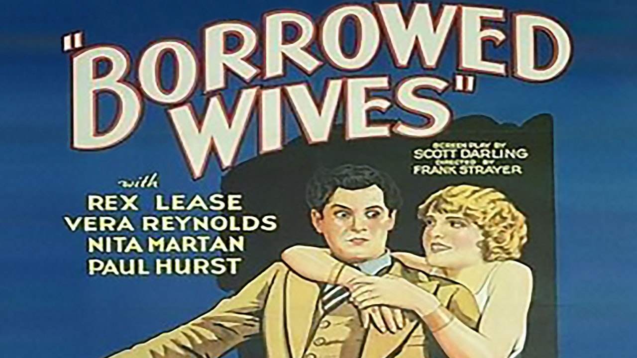 Borrowed Wives