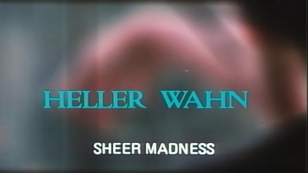 Sheer Madness