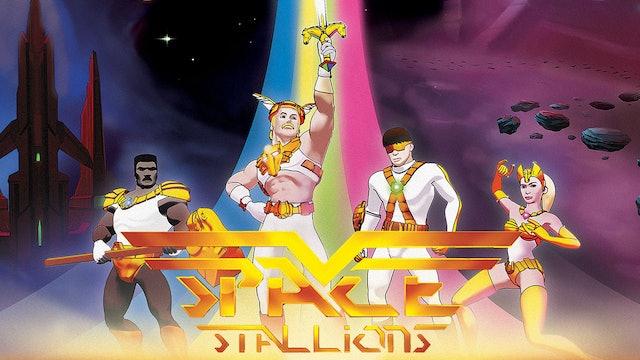 Space Stallions