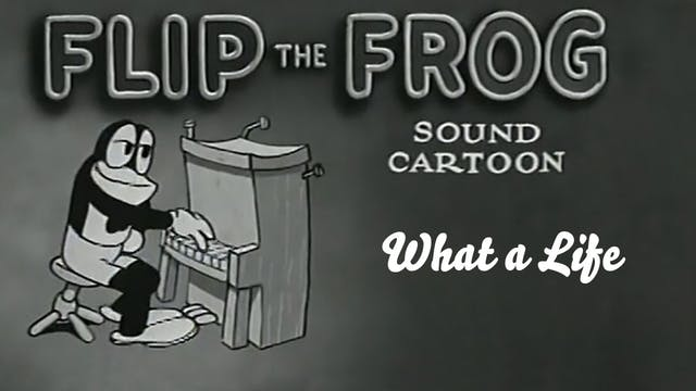 Flip The Frog Techno Cracked Flip The Frog Indieflix