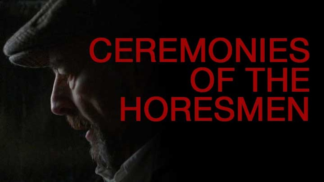 Ceremonies of the Horsemen