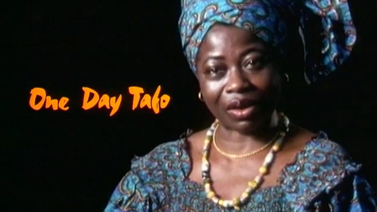 One Day Tafo