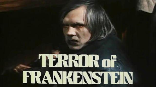Victor Frankenstein (Terror of Frankenstein)