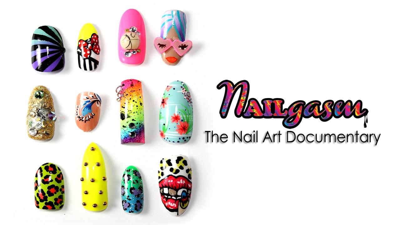 NAILgasm: The Nail Art Documentary