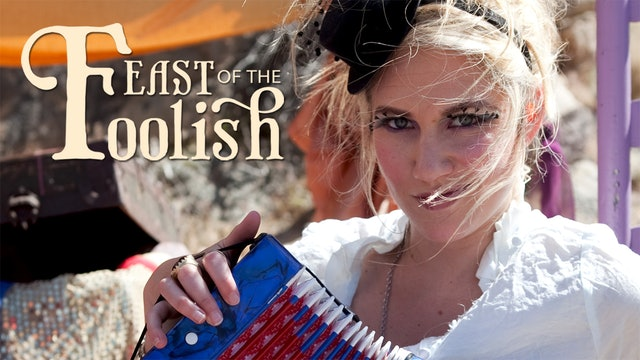 Feast of the Foolish