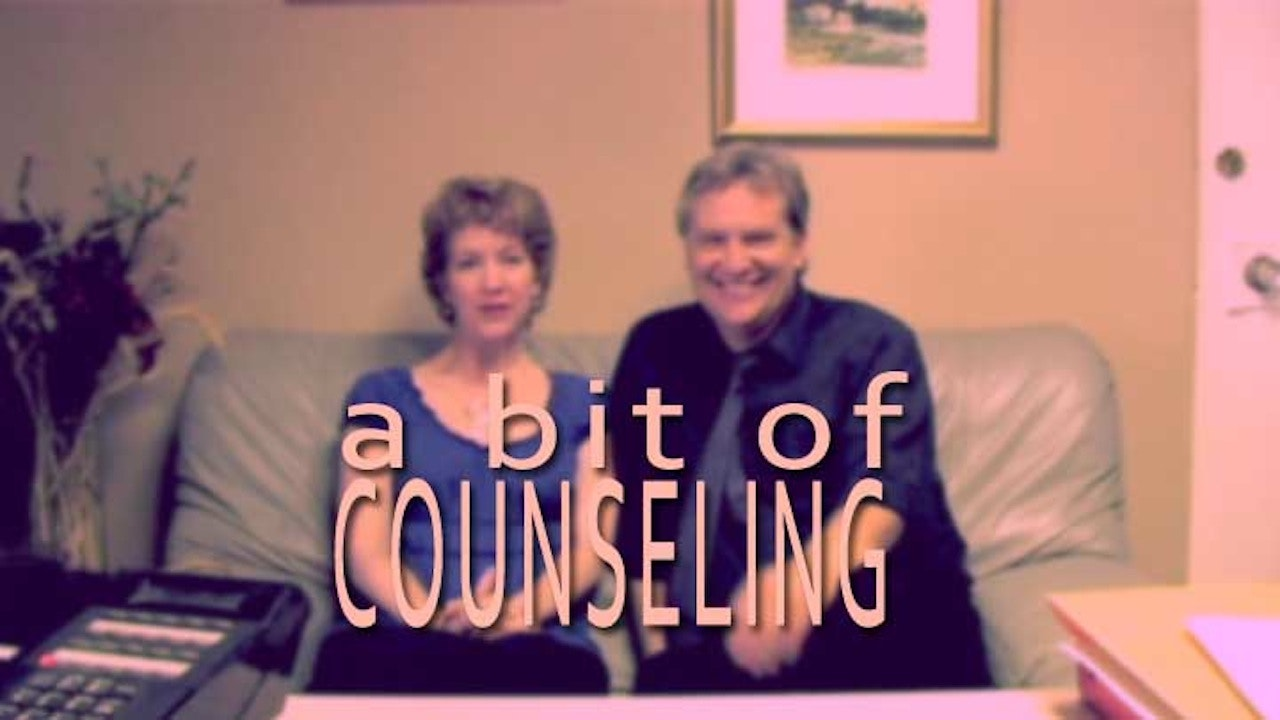 A Bit of Counseling