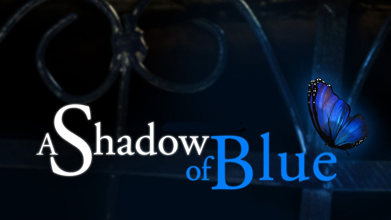 A Shadow of Blue