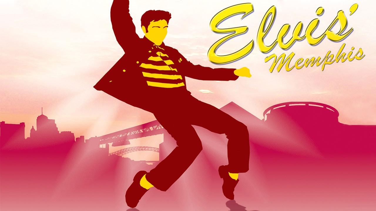 Elvis Presley- Elvis Memphis