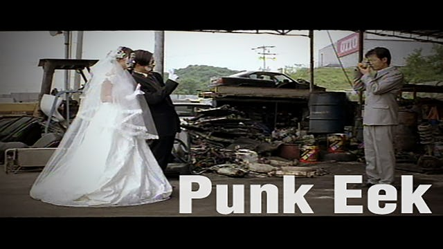 Punk Eek
