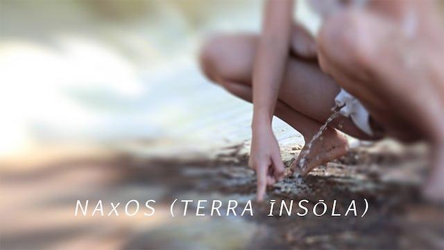 naxos (terra insola)