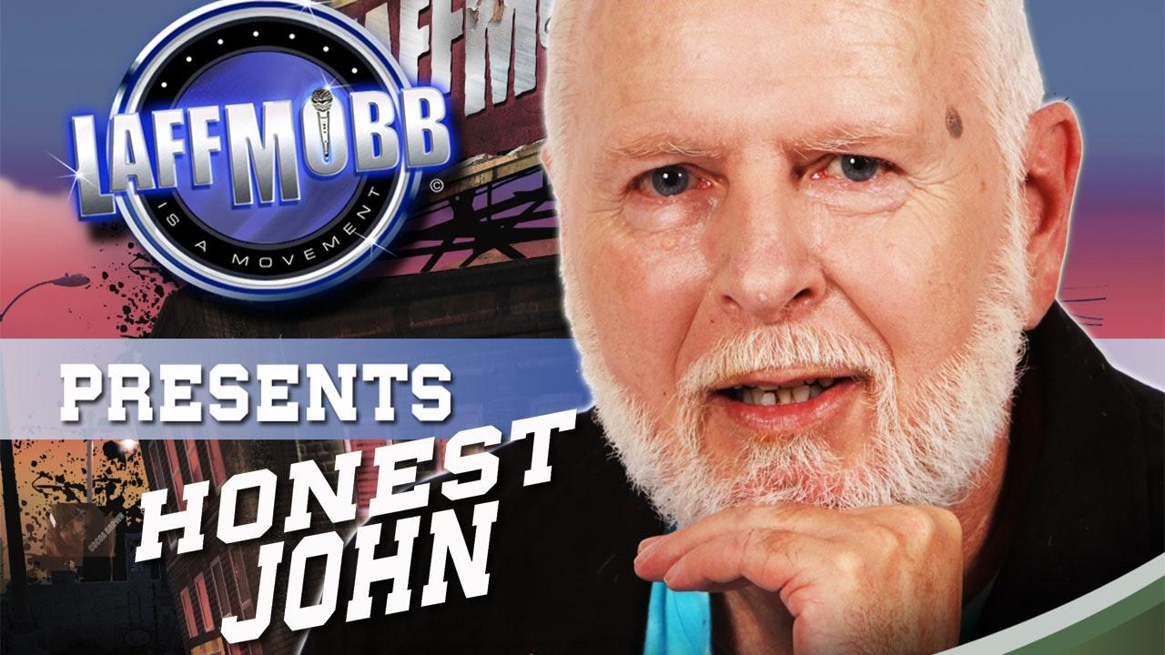LAFF MOBB Presents Honest John