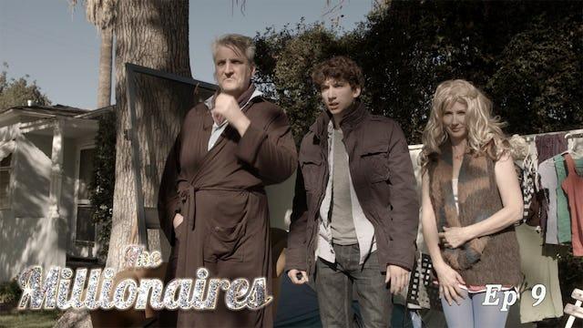 The Millionaires Ep 9: Quinn's Epilogue