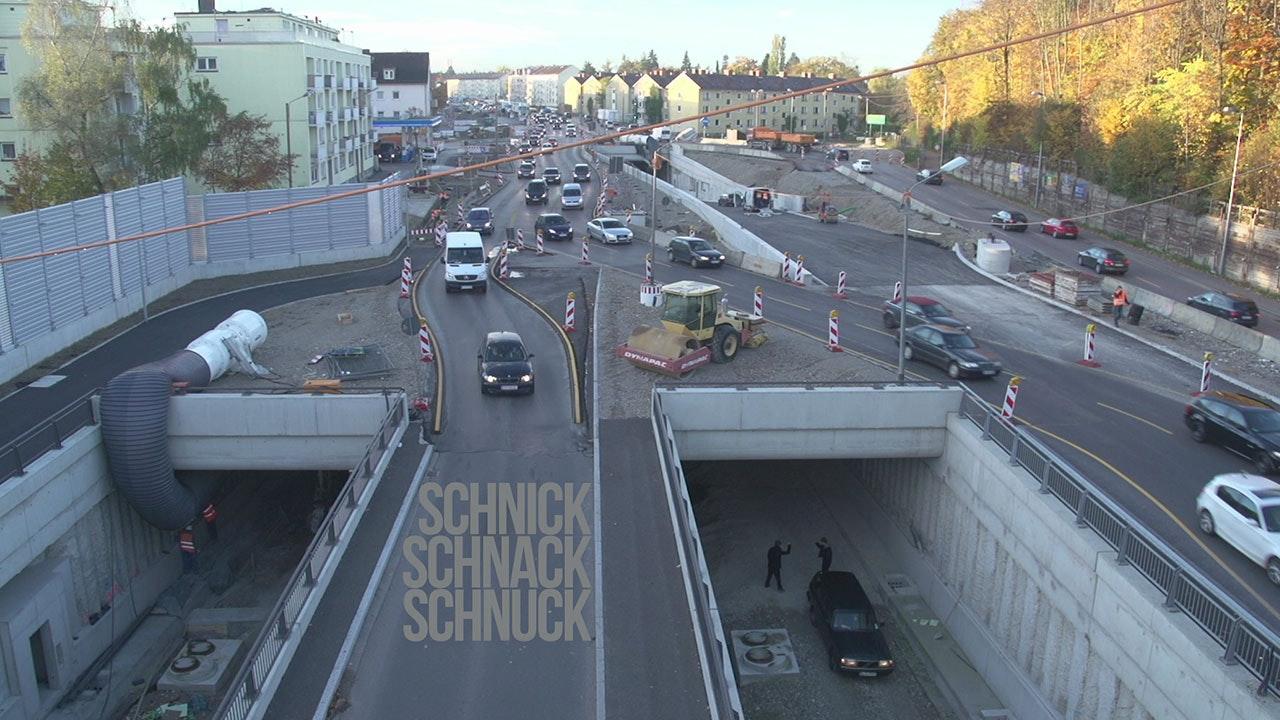 SchnickSchnackSchnuck