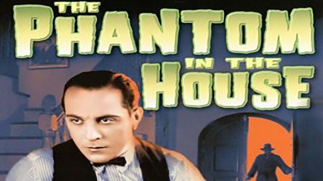 Phantom in the House