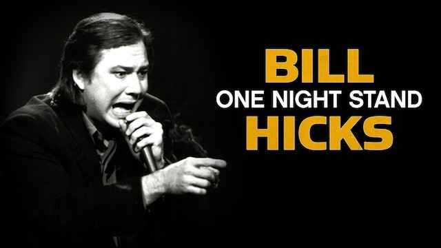 Bill Hicks: One Night Stand